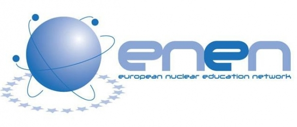 European Nuclear Education Network objął nas swoim patronatem!